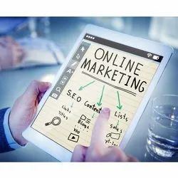 Digital Marketing Consultancy Service