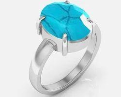 Firoza Panchdhatu Ring