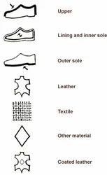 Shoes Label