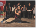 Jazz Contemporary Dance Training Services