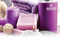 Shampoo Fragrance