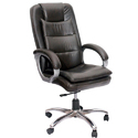 Omnia Executive High Back Chair