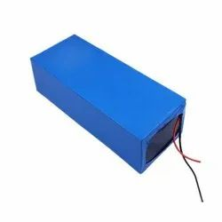 36 Volt 12.5Ah Lithium ion Battery Pack for Electric Vehicle