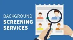 Background Screening Services