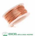 Beryllium Copper Wire