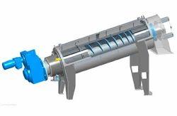 Sludge Dewatering Pump