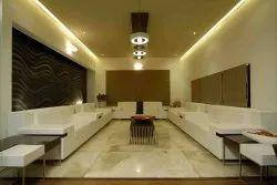 Manufacturer & Designer Turnkey Interior Contractor