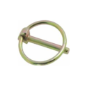Zinc Plated Linch Pin