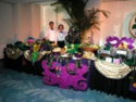 Theme Parties Catering Service
