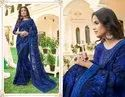 Designer Fancy Party Saree