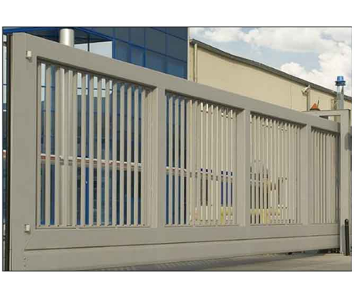 Gate Automation Swing Gate Automation Service Provider