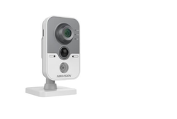HikVision DS-2CD2420F-IW IR Wireless Camera