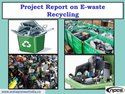 Project Report On E-waste Recycling