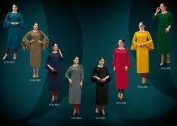 Sweety Fashion Nova Vol-3 Elegant Look Classy Catchy Kurtis
