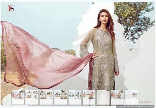 aca638df14 salwar suit - Deepsy Mahrosh-4 Designer Dress Material Manufacturer ...