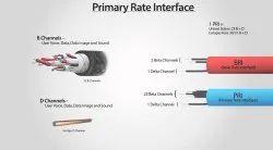 Primary Rate Interface (PRI)