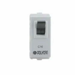 50-60 Hz Polycabs Switch Gear