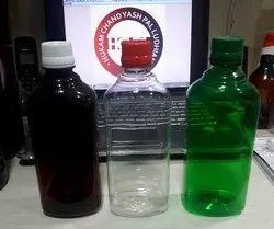 500 ml Lotion Bottle