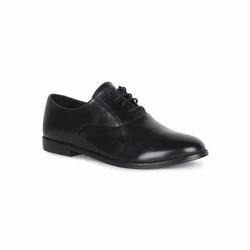 Black Morena Ladies Formal Shoes, Size: 40 & 41