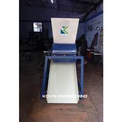 Mini Soil Crusher Machine