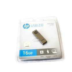 HP 16GB Pen Drive New