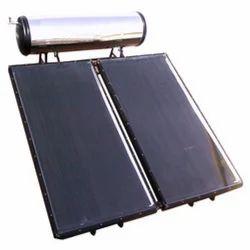 Flat Plate Solar Water Heater In Chennai Tamil Nadu Get