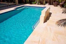 Pool Deck Flooring