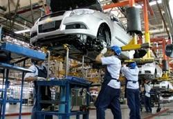 Manpower Service For Automobile Industry