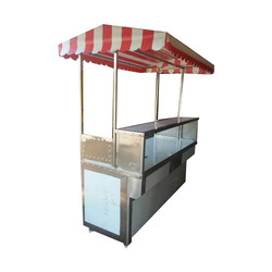 SS Burger Counter