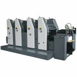 PP Spun Fabric Bag Printing Machine