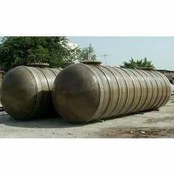 FRP Underground Tank