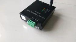 GSM GPRS Modbus Modem