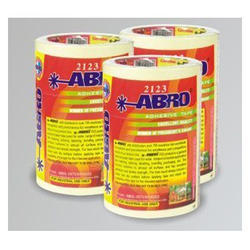 Single Sided ABRO Masking Tape