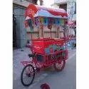 Push Cart Branding Service