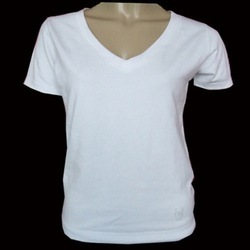 Ladies Knitted T-Shirts