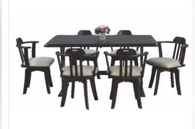 Godrej Atlanta Dining Set Maz Furniture Wholesale Sellers In