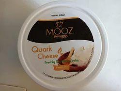 Fresh Quark Cheese, Packaging: Box