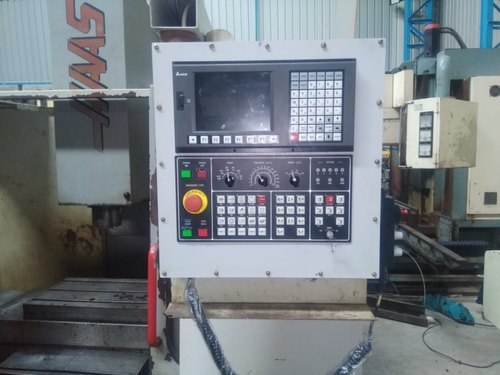 Used & Old Machine - Haas Vf-1 Vertical Machine Center