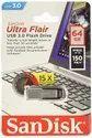Sandisk 64 GB Ultra Flair 3.0 USB Pendrive