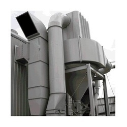 Dust Collector For Pharmaceutical Industry