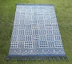 Indigo Handmade Rugs & Durries