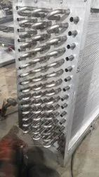 SS Tube Cooling Coils