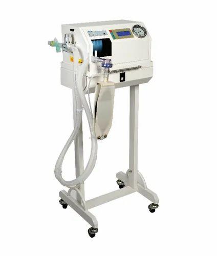 Max Neo Anaesthesia & Post-operative Care Ventilator