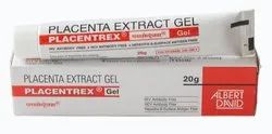 Placenta Extract Gel, Packaging Type: Tube