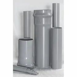 PVC Ring Fit Pipe