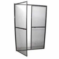 Openable Mosquito Net Window