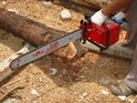 One Man Chain Saw Machines (Three Phase)