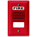 Mini Fire Alarms Horn