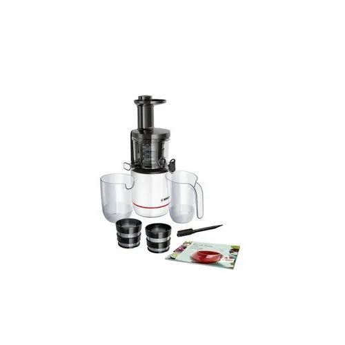 Bosch Comfort Slow Juicer MESM500W 150
