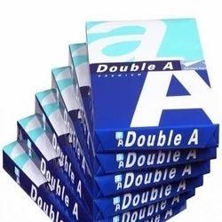 JK and Kodak Double A Premium 100% Wood Pulp A4 Copy Paper 80 GSM